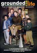 Grounded for Life: The Complete Season 2 , Donal Logue