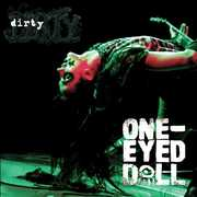 Dirty , One-Eyed Doll