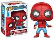 FUNKO POP! MARVEL: Spider-Man - Spider-Man (Homemade Suit)