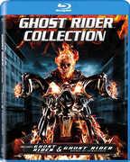 Ghost Rider/ Ghost Rider Spirit Of Vengeance , Eva Mendes