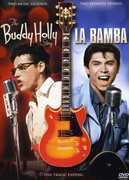 The Buddy Holly Story /  La Bamba , Don Stroud