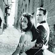 Walk the Line (Original Soundtrack) , Various Artists