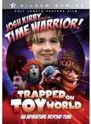 Josh Kirby: Trapped in Toyworld , Corbin Allred