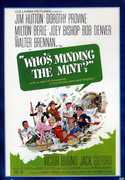 Who's Minding The Mint? , Jim Hutton