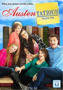 Austentatious: Season One , Kristen Jensen