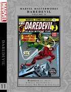Marvel Masterworks Daredevil Vol. 11 (Marvel)