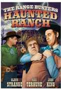 Haunted Ranch , Frank Ellis