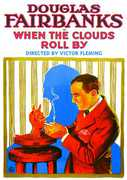 When the Clouds Roll By (Silent) , Douglas Fairbanks