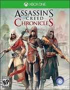 Assassin's Creed: Chronicles for Xbox One