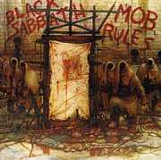 Mob Rules , Black Sabbath