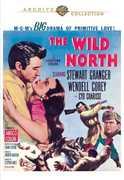 The Wild North , Stewart Granger