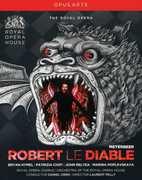 Robert Le Diable , Bryan Hymel