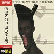 Slave to the Rhythm , Grace Jones