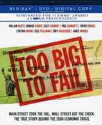Too Big to Fail , Ed Asner