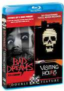 Killer Double Feature: Bad Dreams /  Visiting Hours , Michael Ironside