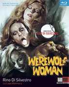 Werewolf Woman , Anne Borel