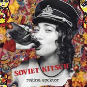Soviet Kitsch , Regina Spektor