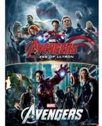 Marvel's Avengers 2-movie Collection