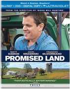 Promised Land , Matt Damon