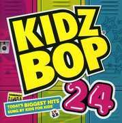 Kidz Bop 24 , Kidz Bop Kids