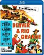 Denver and Rio Grande , Kasey Rogers