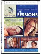 The Sessions , John Hawkes