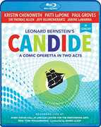 Leonard Bernstein's Candide in Concert , Kristin Chenoweth