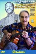 Teaches the Blues Guitar of Brownie McGhee , Happy Traum
