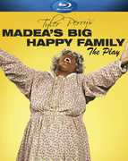 Madea's Big Happy Family , Chandra Currelley-Young