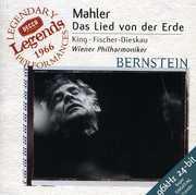 Song of the Earth , Leonard Bernstein
