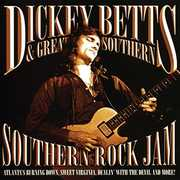 Southern Rock Jam [Import] , Dickey Betts & Great Southern