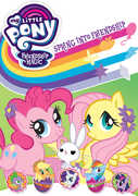 My Little Pony Friendship Is Magic: Spring Into Friendship , Tara Strong