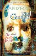 The Sandman Vol 2: The Doll's House (New Edition) (DC)