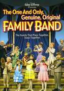 The One and Only, Genuine, Original Family Band , Walter Brennan