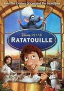 Ratatouille [Widescreen] , Patton Oswalt