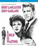 A Child is Waiting , Burt Lancaster