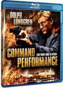 Command Performance , Hristo Shopov