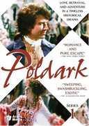Poldark Series 1 , Robin Ellis