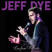 Live From Madison , Jeff Dye