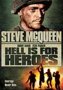 Hell Is for Heroes (1962) , Steve McQueen