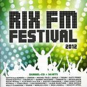 Rix FM Festival 2012 [Import] , Various Artists