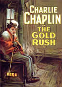 Gold Rush (1925) , Charles Chaplin