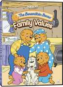 The Berenstain Bears: Family Values