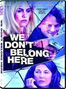 We Don't Belong Here , Catherine Keener