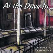 Acrobatic Tenement , At the Drive-In