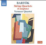 Complete String Quartets , Vermeer Quartet