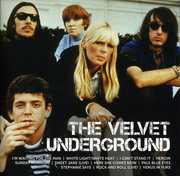Icon , The Velvet Underground