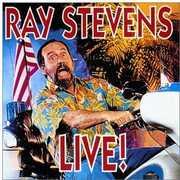 Live , Ray Stevens