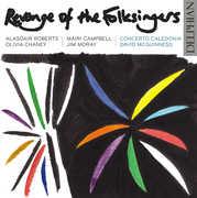 Revenge of the Folksingers , Concerto Caledonia