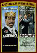 Coming to America /  Trading Place